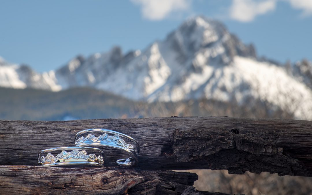 A Brand New Website For Ouray Silversmiths!!